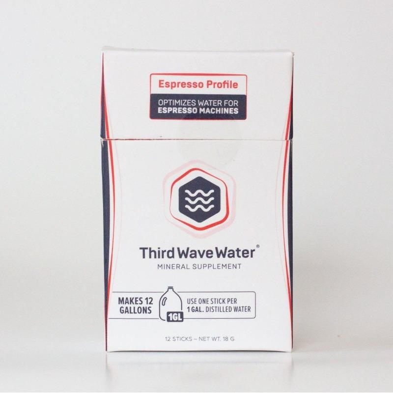 Third Wave Water ESPRESSO PROFILE GALLONS 12-PACK
