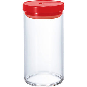 Hario Coffee Canister Red 1000ml