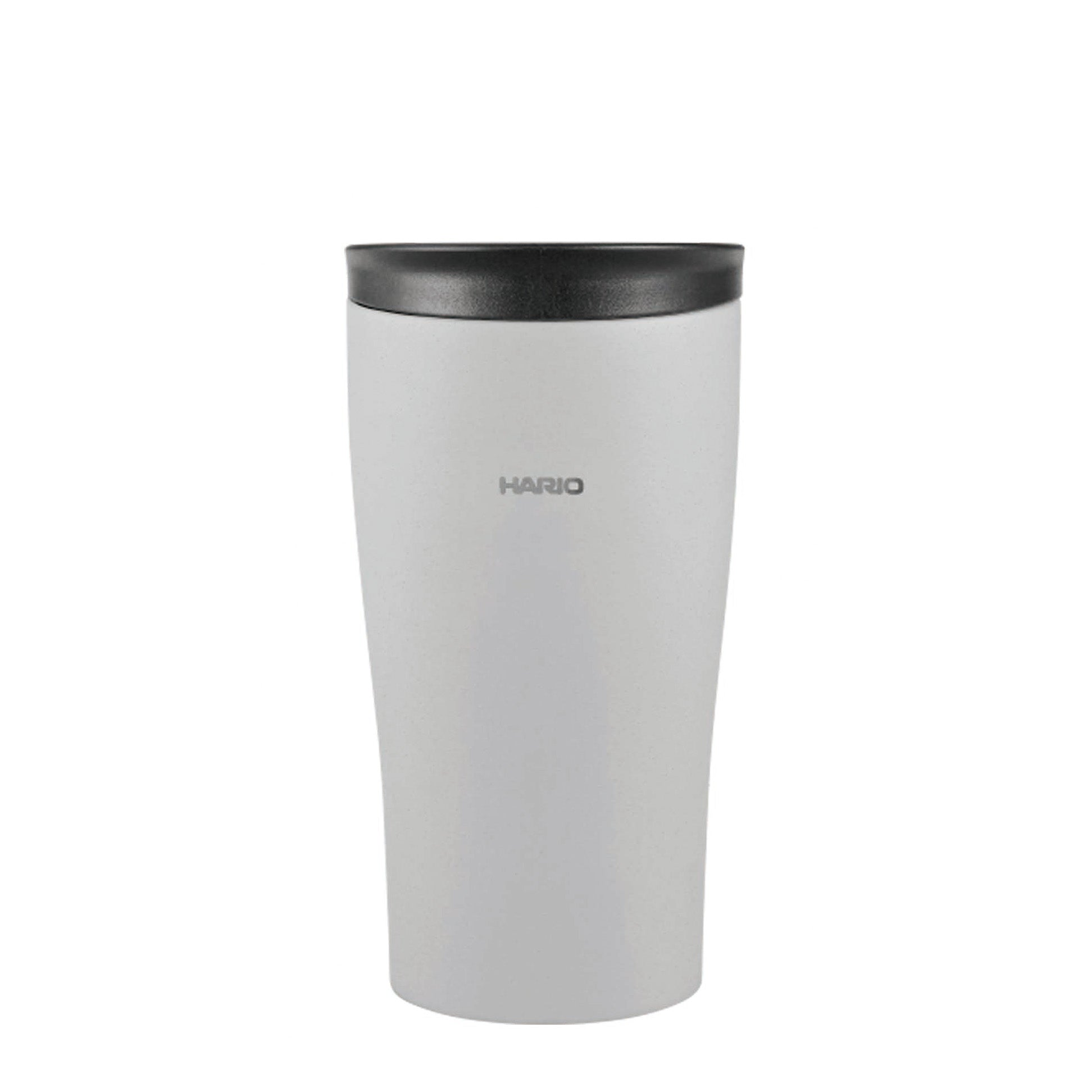 Hario Insulated Tumbler with Lid 300