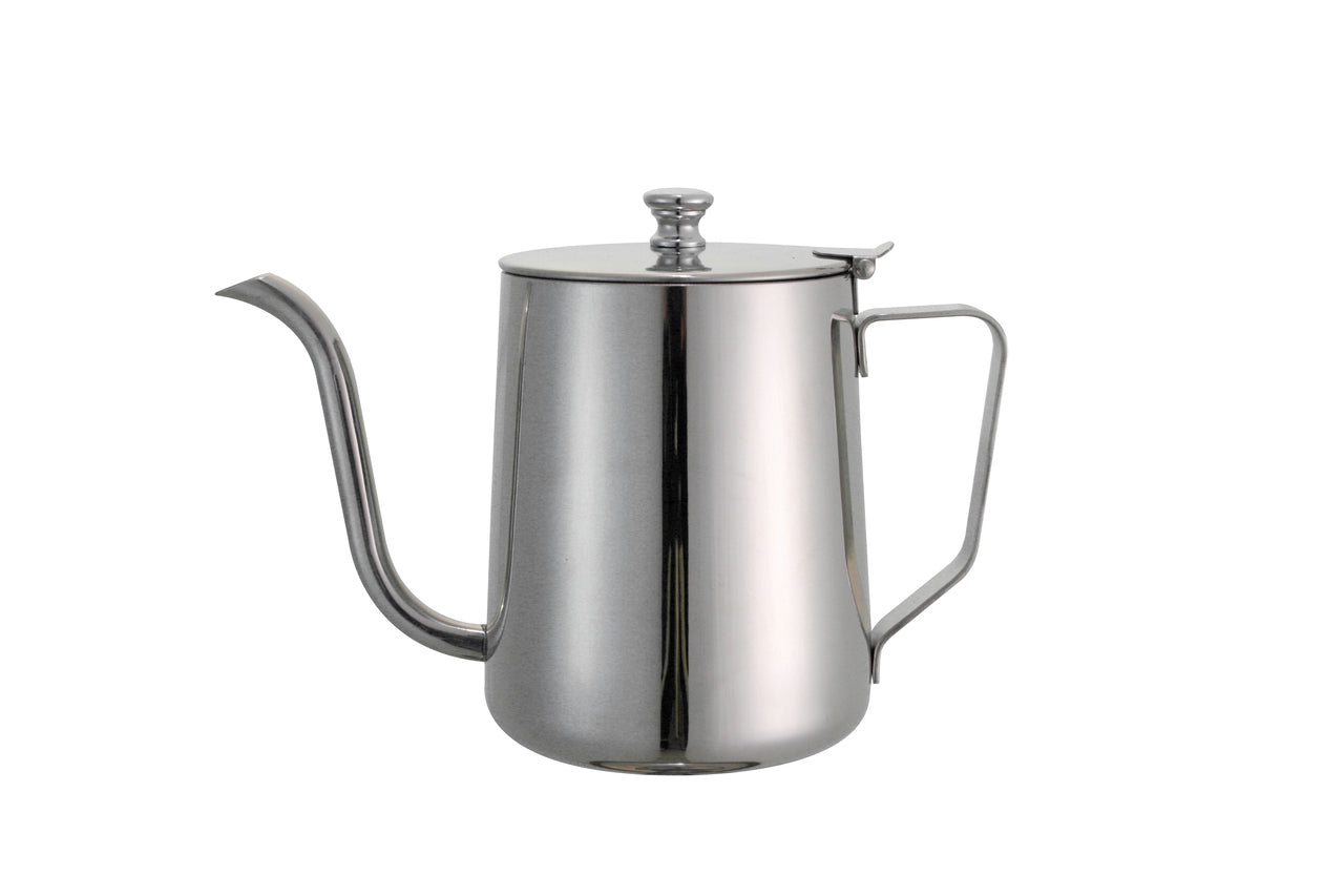 Joe Frex Brewing Kettle with Lid 600 ml