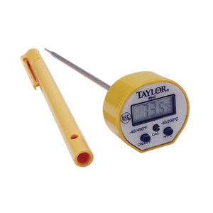 Taylor Waterproof Digital Thermometer