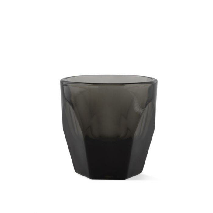 VERO Cortado Glass, Smoke
