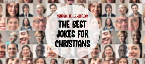 Laugh with Christian Jokes