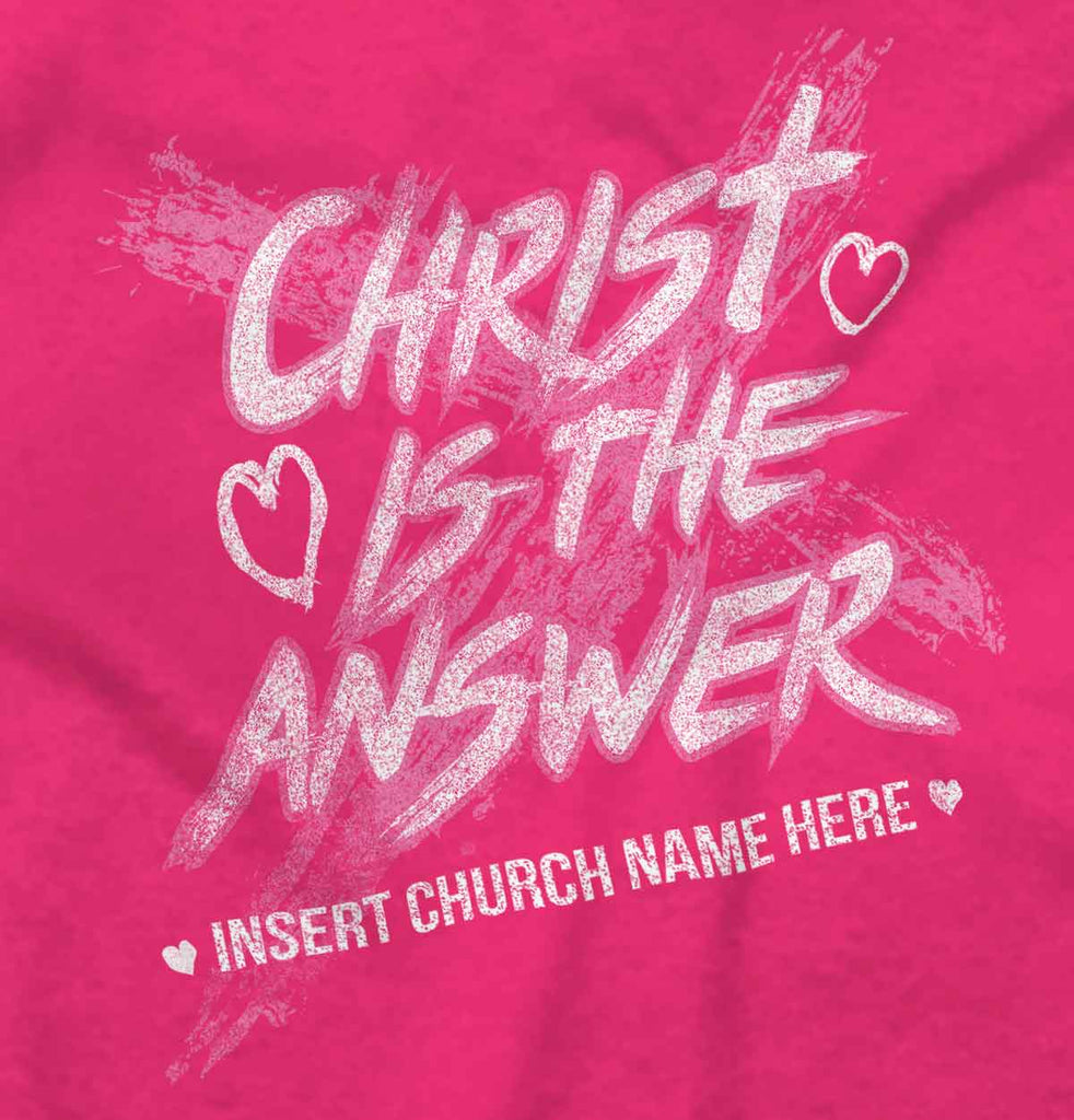 0 | Christ is the Answer | Christian Gift Ideas  | Christian Strong