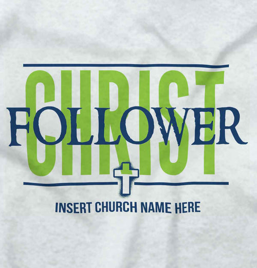 0 | Christ Follower | Christian Gift Ideas  | Christian Strong