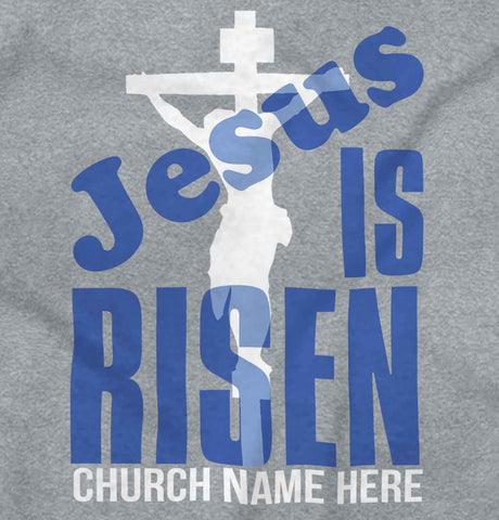 0 | Jesus is Risen | Christian Gift Ideas  | Christian Strong