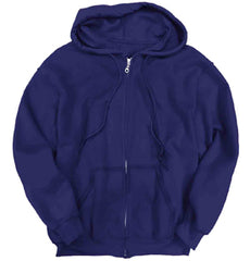 Purple | 18600 - G02 | Christian Gifts Hoodie | Christian Strong
