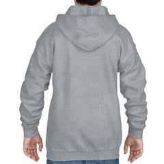 Black | 18600B - G01 | Christian Apparel Hoodie | Christian Strong