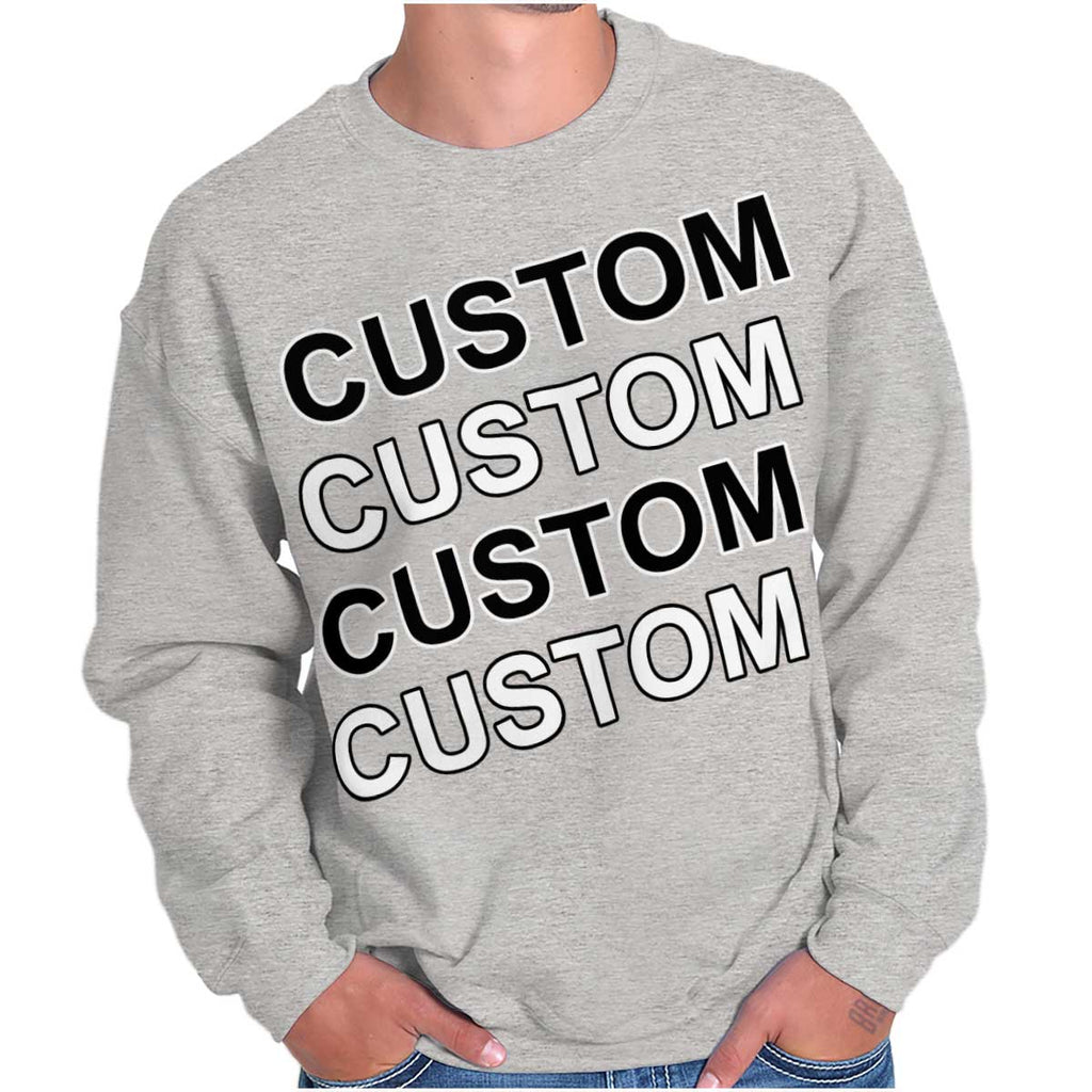 Purple | 18000 - G03 | Christian Gifts  Sweatshirt | Christian Strong