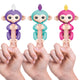 Fingerlings Interactive Baby Monkeys Full Function Smart Toy