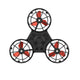 Fidgettz F1™ Flying Fidget Spinner