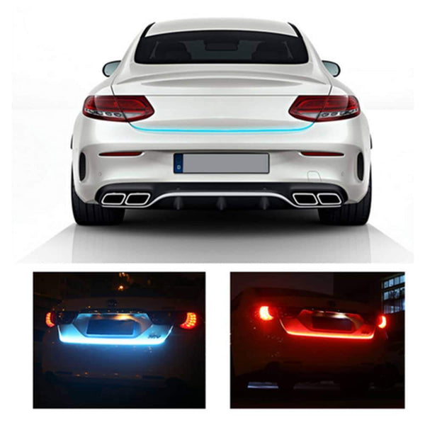 Glowprofi™ LED Strip Trunk Tail Brake Turn Signal Light Flow - Boltrer