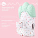 Milty™ Teether Newborn Baby Glove