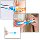 Smart Swab™ Ear Wax Cleaner Multifunctional Removal Soft Spiral Disposable