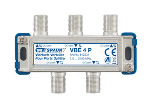 Spaun-VBE4P-Splitter-4way-Remote-Power-Pass-vivid-clear-solutions