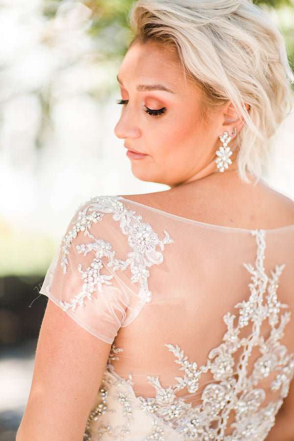Oak City Bridal September Styled Shoot