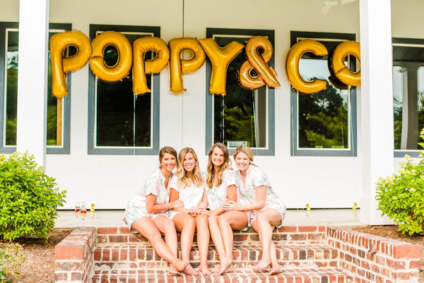 Introducing- Poppy & Co.
