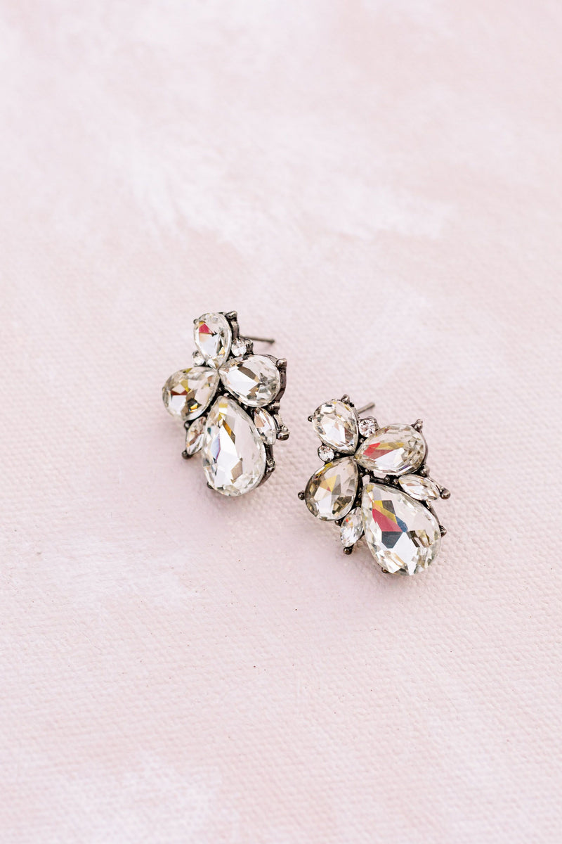 Julia Post Earrings Order Post Earrings For Women Online The