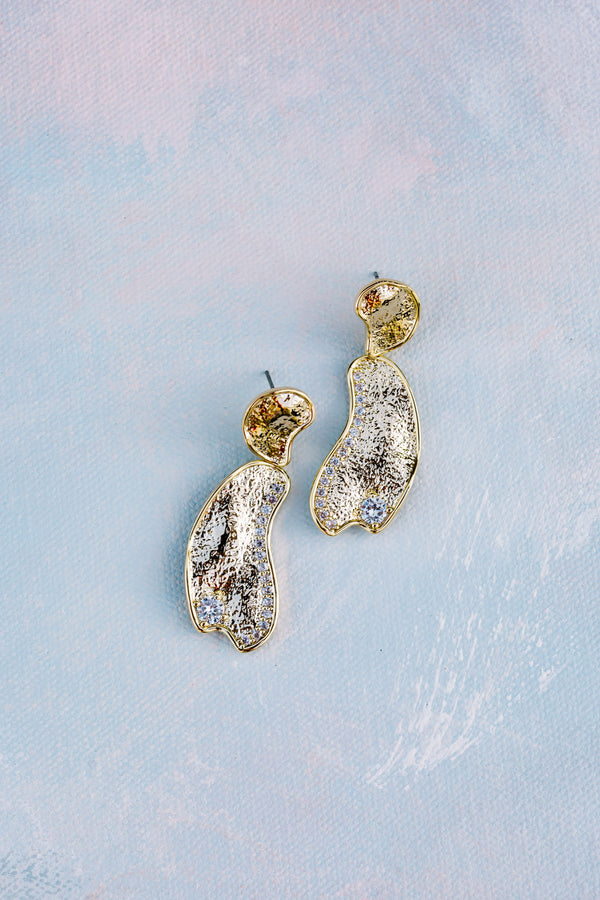 Arika Drop Earrings