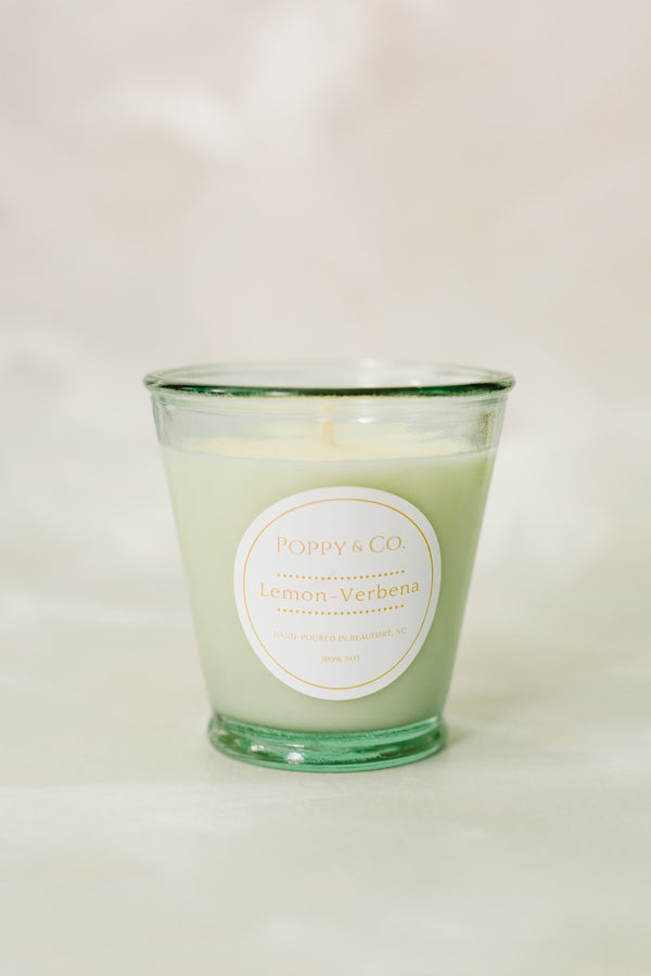 Lemon-Verbena Candle