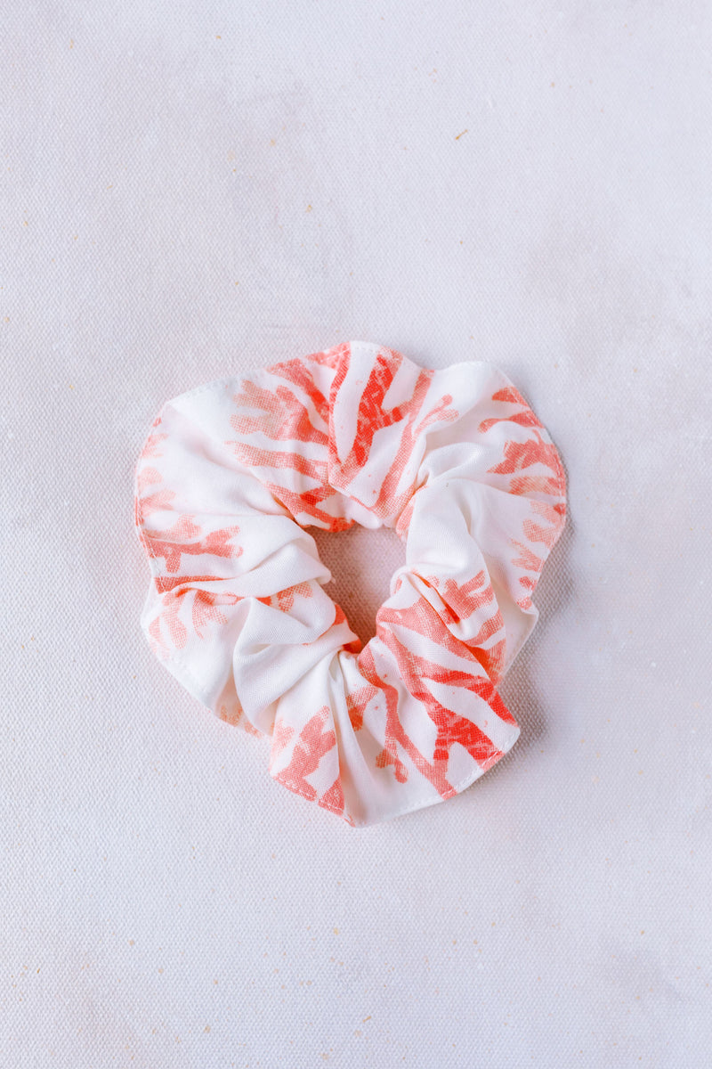 Poppy & Co. - Matching Scrunchies - Bridesmaids Gifts -  Hair Accessories