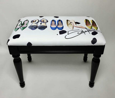 High Heels Bench (Medium)