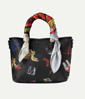 High Heels Mini Tote