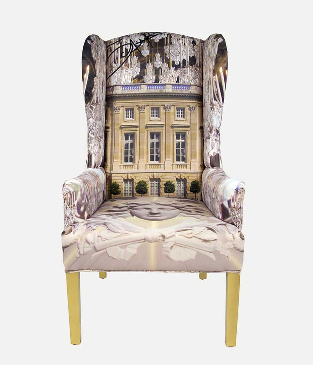 Palace Wing Chair