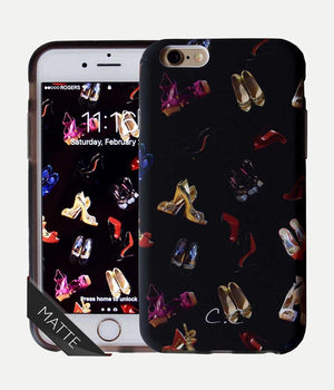 High Heels iPhone Case