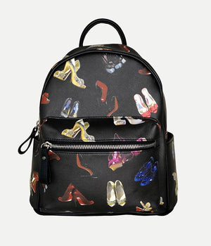 High Heels Backpack