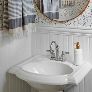 Bathroom Trends: Traditional or Transitional?