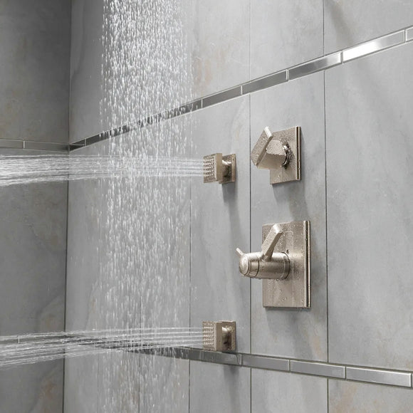Shower Trim