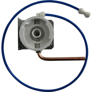 Elkay 0000000746 Drinking Solutions Assembly - Filter Head and Bracket (LZ/HAC)