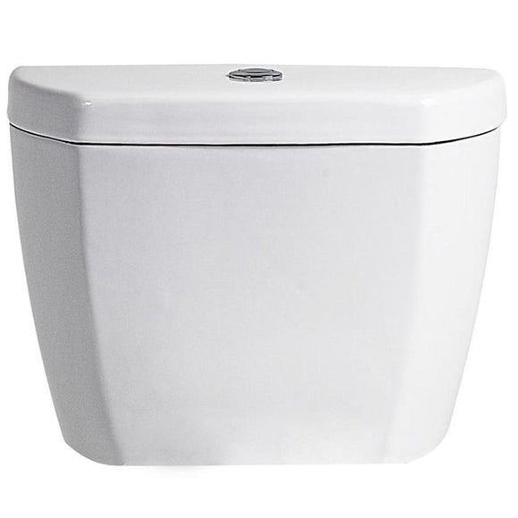 Niagara N7714 Stealth 0.8 GPF Single Flush Toilet Tank Only in White