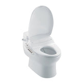 A7 Advanced Luxury Bidet Toilet Seat by Bio Bidet