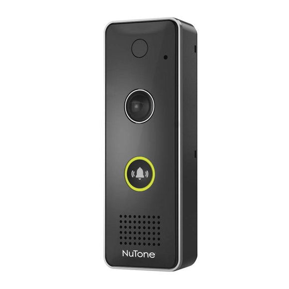 Broan Nutone Knock Smart Video Doorbell Camera
