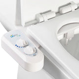 BioBidet ELITE3 Bidet Attachment with Dual Self-Cleaning Nozzle System