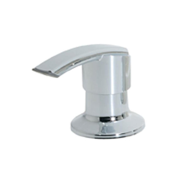 Pfister KSD-LCCC Kitchen Soap Dispenser in Polished Chrome