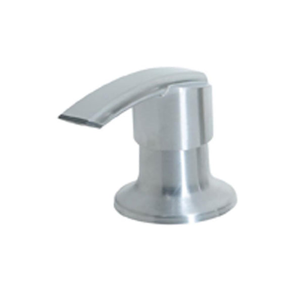 Pfister KSD-LCSS Kitchen Soap Dispenser in Stainless Steel