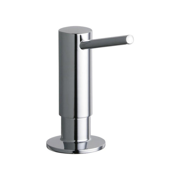 "Elkay LKGT1054CR 2"" x 4-5/8"" x 3-5/8"" Soap / Lotion Dispenser in Chrome"