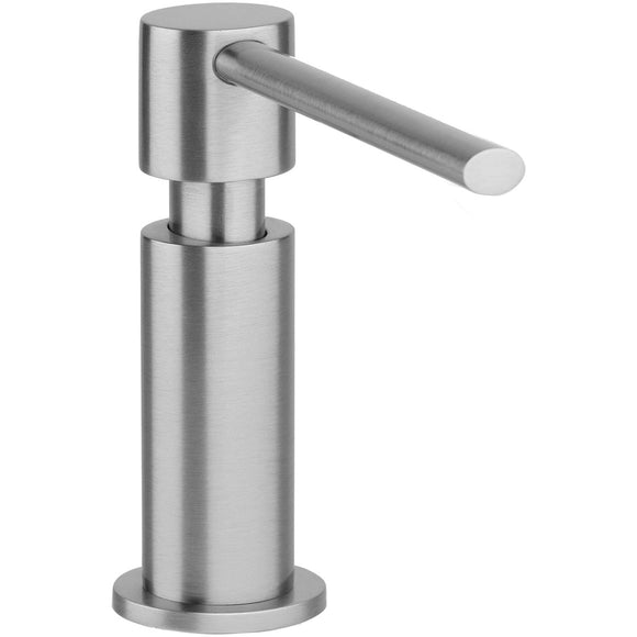 "Elkay LKMY1054CR 2-1/8"" x 5"" x 5-1/2"" Soap / Lotion Dispenser in Chrome"