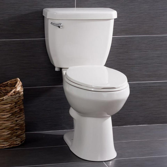 Miseno MNO1500C Two-Piece High Efficiency Toilet