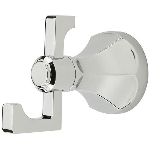 Pfister BRH-DE0C Arterra Robe Hook in Polished Chrome