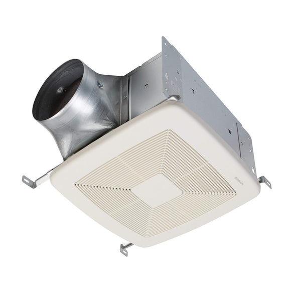 Broan 110-130-150 Selectable CFM Ventilation Fan, ENERGY STAR