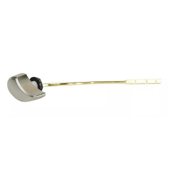 TOTO THU466#PN Trip Lever Handle For Promenade E II 1G Toilet - Polished Nickel