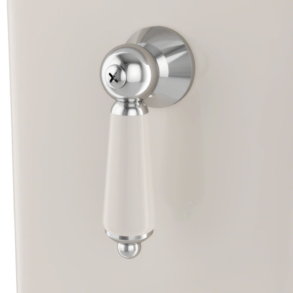 TOTO Trip Lever for Beige for Carrollton, Dartmouth, Promenade, Whitney Toilet, SKU: THU141#12