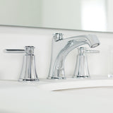 TOTO Keane Two Handle Widespread 1.5 GPM Bathroom Sink Faucet, Brushed Nickel, SKU: TL211DD#CP