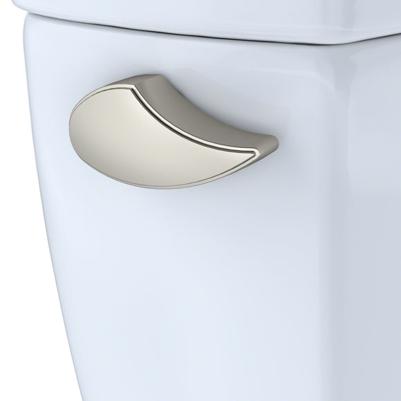 TOTO Trip Lever - Brushed Nickel for Drake (Except R Suffix) Toilet, SKU: THU068#BN