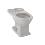 TOTO CT494CEFG#12 Connelly Elongated Toilet Bowl, Sedona Beige