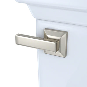 TOTO THU191#BN Trip Lever - Brushed Nickel for Lloyd Toilet